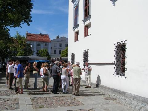 Galeria dla Wyprawa rowerowa do Parowu Cieleszyńskiego