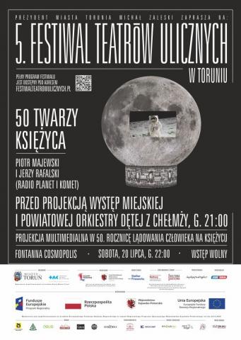 Galeria dla 5. Festiwal Teatrów Ulicznych