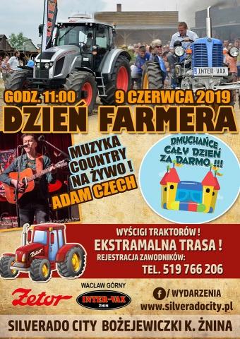 Galeria dla Dzień Farmera