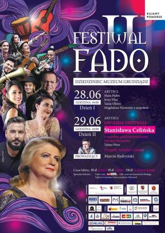 Galeria dla III Festiwal Fado