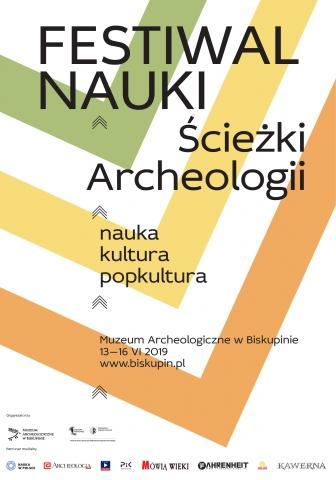 Galeria dla Ścieżki Archeologiczne. Nauka - kultura - popkultura