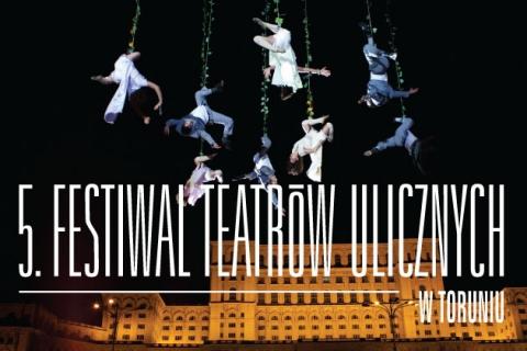 Galeria dla 5. Festiwal Teatrów Ulicznych - Szafa Show