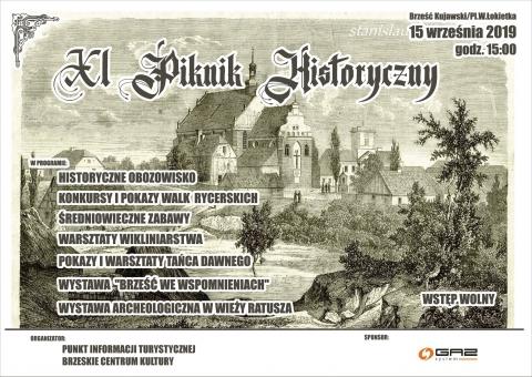 Galeria dla XI PIKNIK HISTORYCZNY
