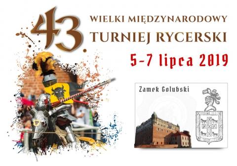 Galeria dla 43. Wielki Międzynarodowy Turniej Rycerski