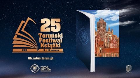 Galeria dla Toruński Festiwal Książki