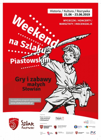 Galeria dla Weekend na Szlaku Piastowskim
