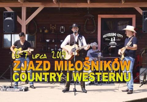Galeria dla Zjazd Miłośników Country i Westernu